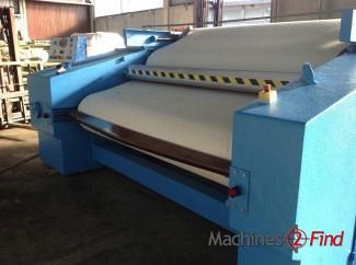 Sammying & Setting-out machines - 3P - Dualpress