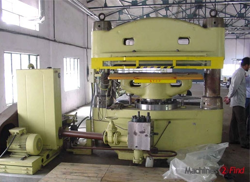 Presses, Ironing & Embossing - Svit - 07547 P2