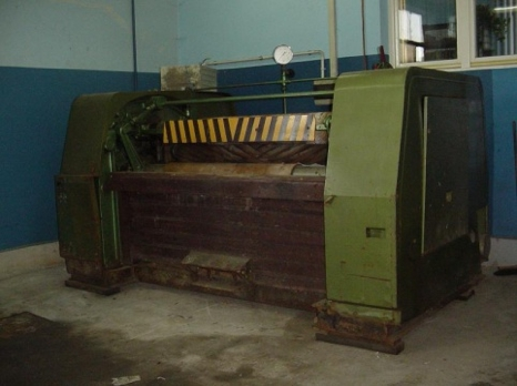 (roller) Sammying Machines Reverse - Svit - 07316