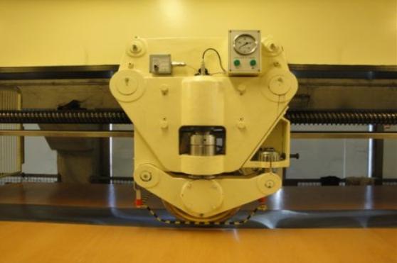 Rolling machines - G.B.L. - G 2600