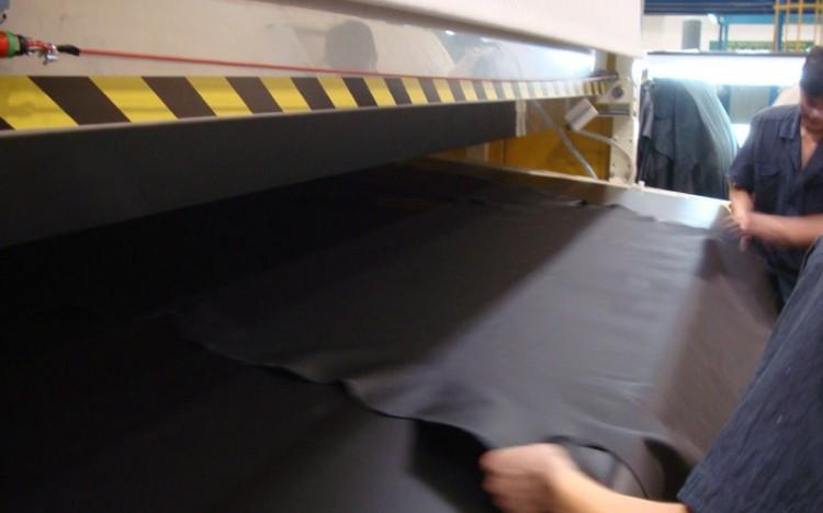 Dedusting machines - Equitan - Daisy GP2