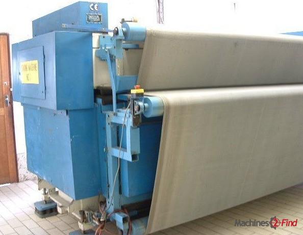 Staking machines - KELA - 733 SS (2 head)