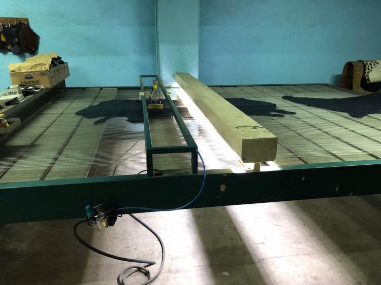 Surface - Endelsan - Desi Makinası