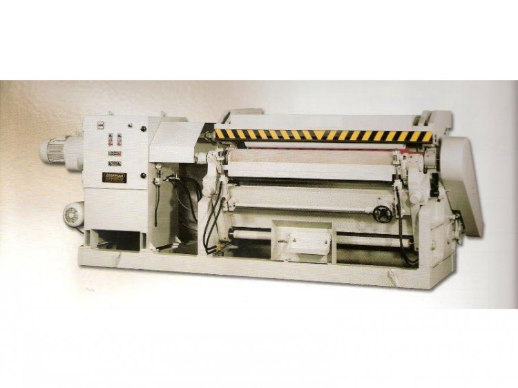 Sammying & Setting-out machines - Tas Makina - Setting Out
