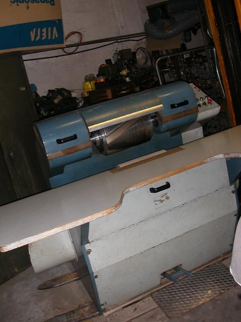 Ironing machines - Ficini - Stira