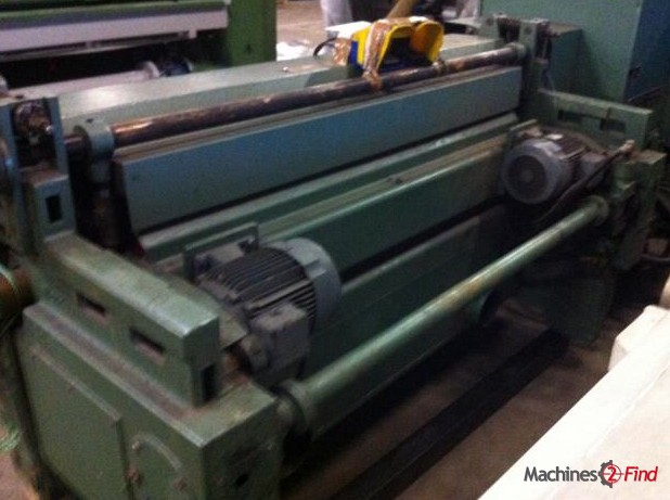 Rotary staking machines - Mercier-Frères - Lunetteuse DH-2