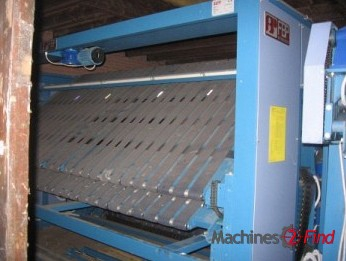 Stacking machines - FBP - SA3200