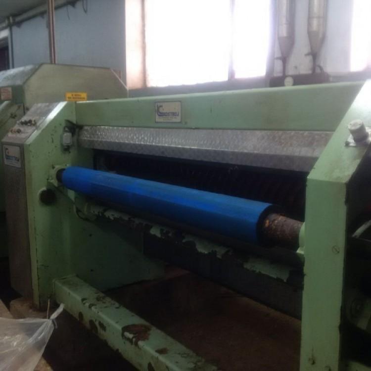 Fleshing machines & Pumps - Kostroj - D-004