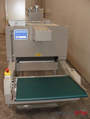Drying tunnels - Barnini - Lab dryer