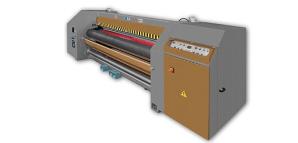 Setting-out machines - CM - RAL/PNR