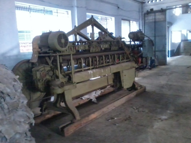 Splitting machines - Turner - unknown