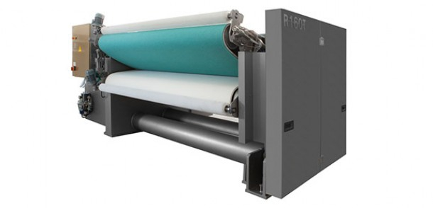 Sammying machines - CM - R160T