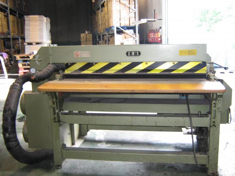 Dedusting machines - RM - RA 1800