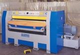 Shaving machines - Aletti - Prima