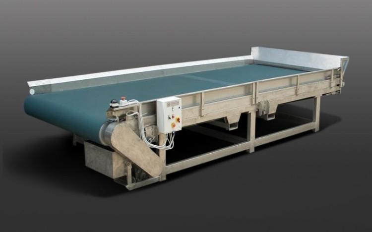 Transport conveyors - Equitan - Transport-Belt