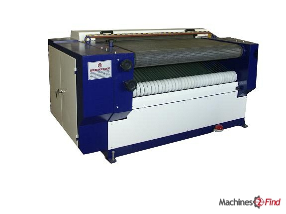 Carding machines - VARDAR MAKINE - 1300