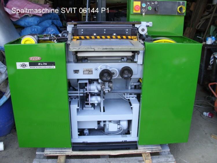 Splitting machines - Svit - 06144 P1