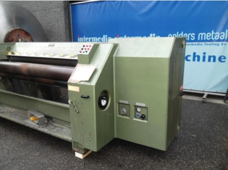 Sammying & Setting-out machines - RM - RA 2100