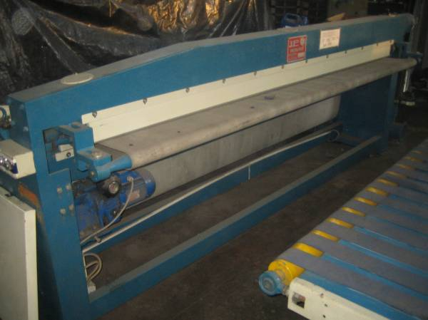 Dedusting machines - 3P - Super Air Blast