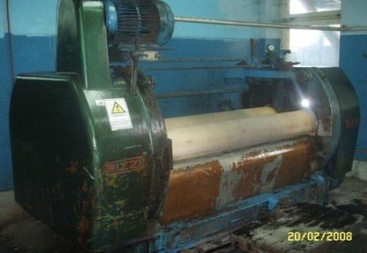 Sammying machines - Rizzi - PRS 2