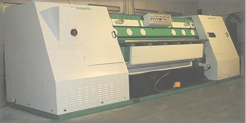 Splitting Machines - Mercier-Frères - Scimatic X6