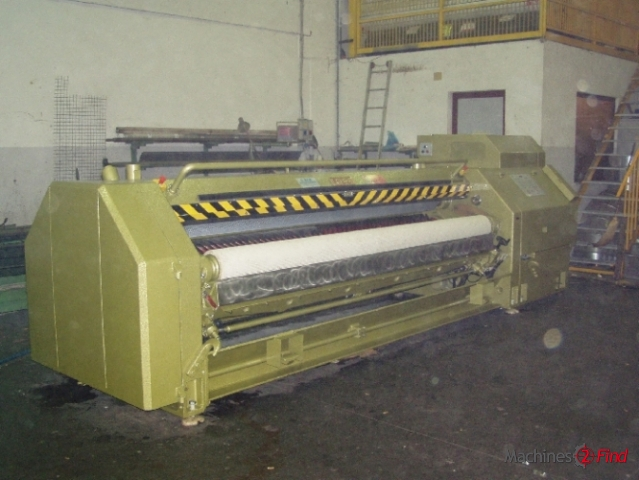 Reverse Machines - Rizzi - SG 6
