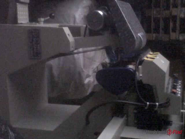 Shaving machines - Soldani - Shave 300