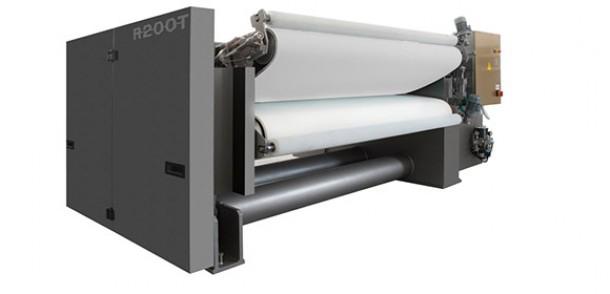 Sammying machines - CM - R200-T