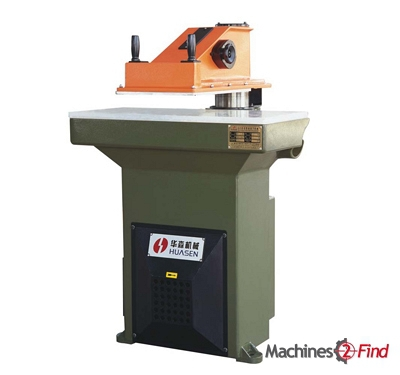 Clicking &  Cutting presses - Huasen - HSA/B