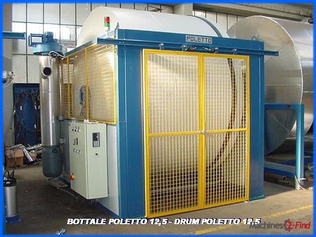 Milling - Poletto - 12.5