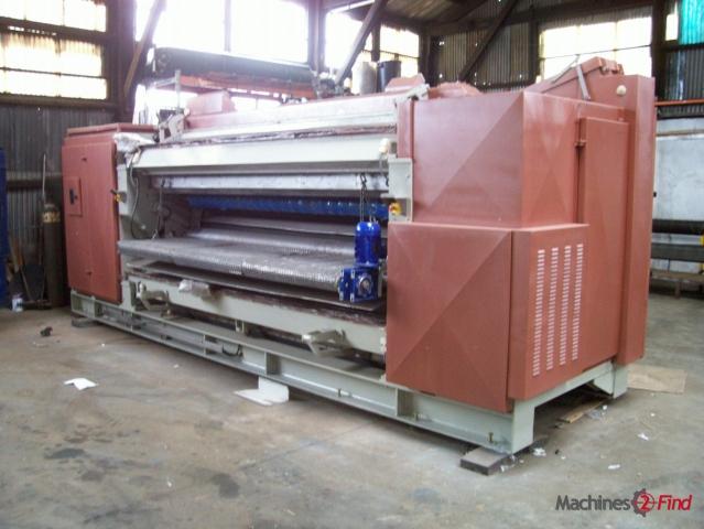 Fleshing machines - Persico - SP-3100