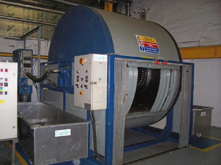 Milling - Erretre - INOX 3000