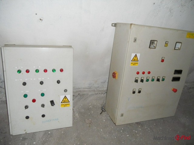 Complete systems - MP - Depufluid