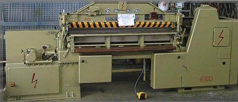Splitting Machines - Rizzi - SPI 1