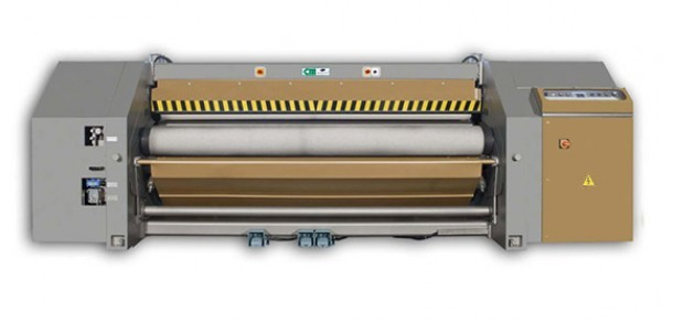 Sammying machines - CM - RAL-PNFL