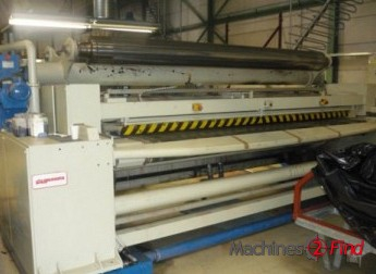 Roller Coating Machines - Gemata - Jumbocoat