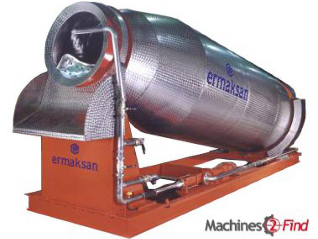 Mixers - Ermaksan - Chrome