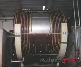 Drums - Olcina - 4,0 x 4,0