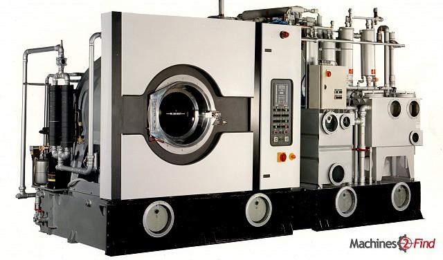 Degreasing / Washing Machines - SUPREMA - INDUSTRIAL