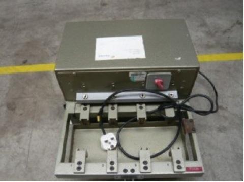 Various - Bally - Pnetrometer 5248