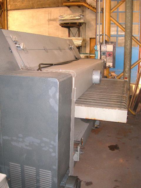 Polishing machines - Ficini - FR 1800