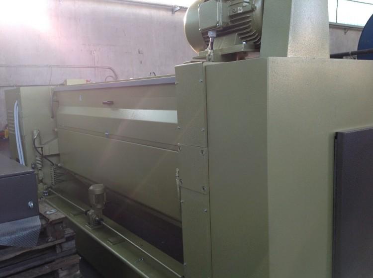 Setting-out machines - Turner - Settorella