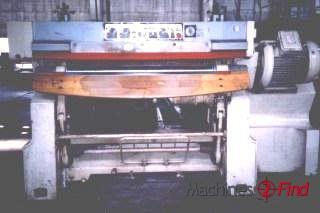 Shaving machines - Svit - 07578 P3