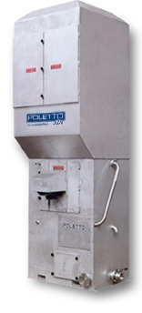 Airwashers - Poletto - Turbo Clean