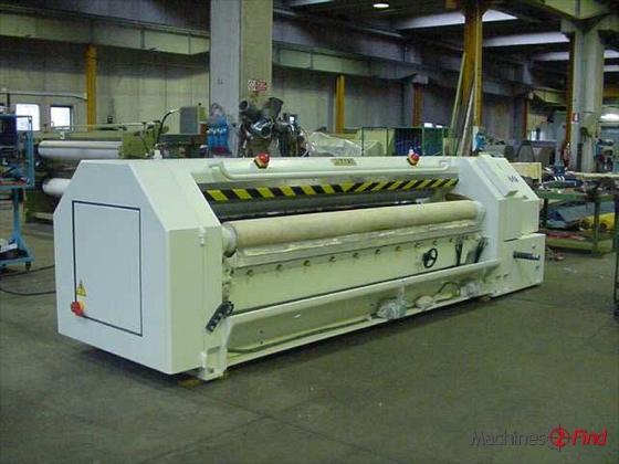 Reverse Machines - Poletto - S 3200