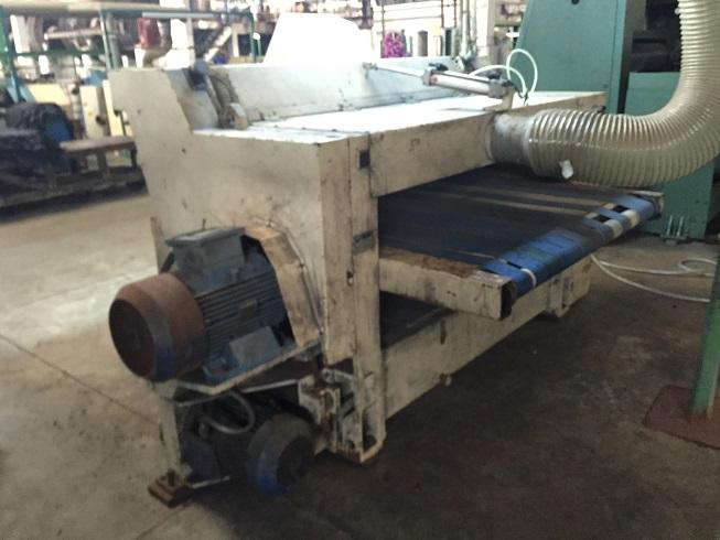 Polishing machines - Ficini - POLAR 1200