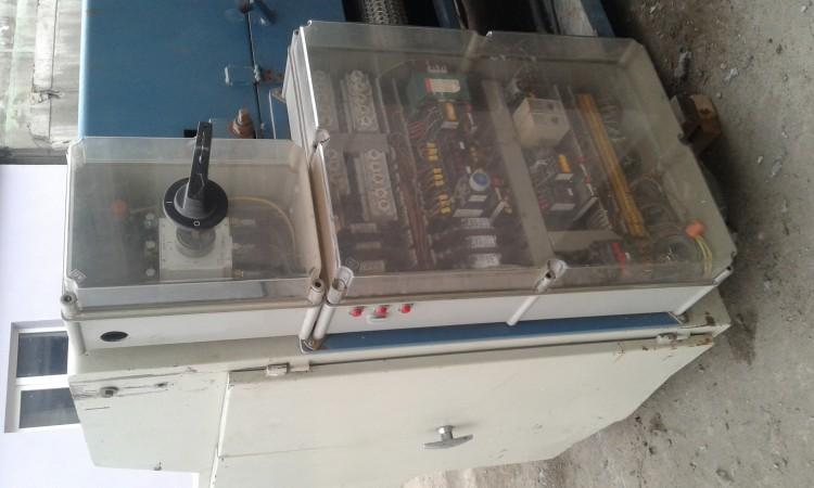 Ironing machines - Capdevila - MCUD-125