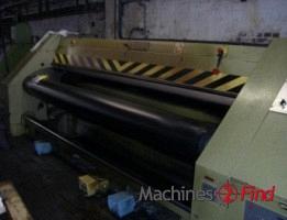 Sammying & Setting-out machines - Rizzi - RMP 33