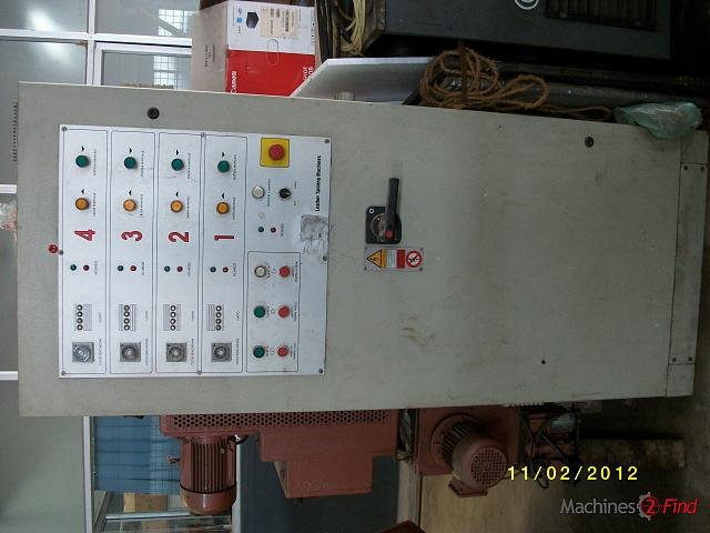 Vacuum driers - TB - Tiara - 4 S