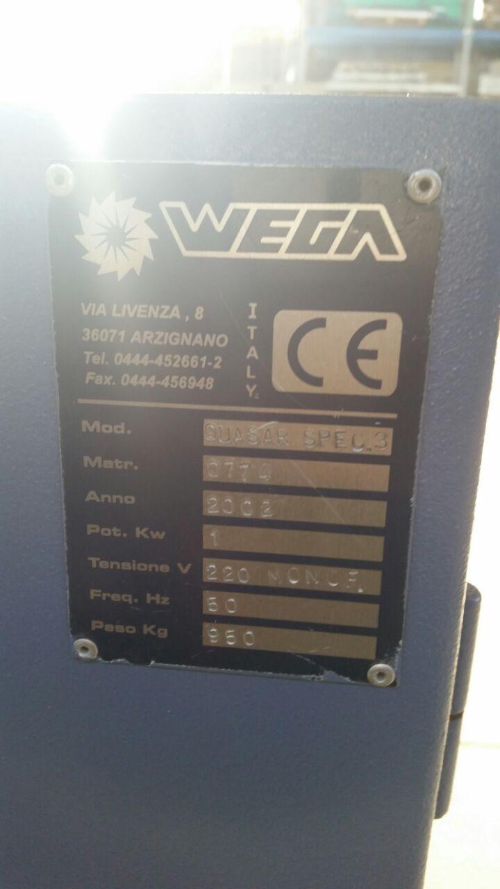 Surface - WEGA - Quasar 2